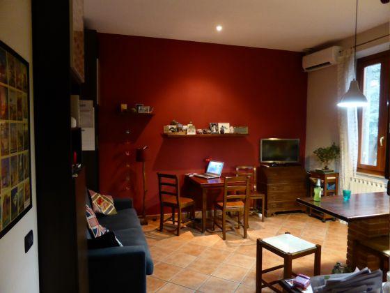 One-bedroomed apartment (bilocale) in Ponte Lungo  - Via Marco Tabarrini APPIO LATINO - image 6
