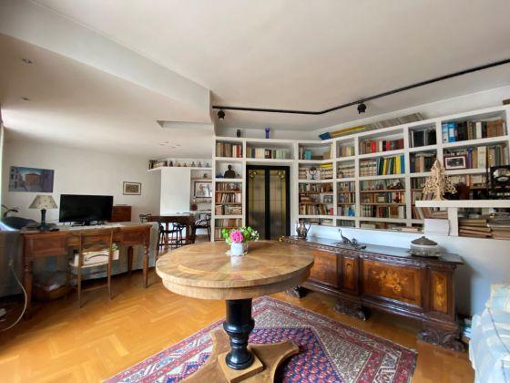 Rome, Italy: Sunny apartment for rent in elegant Parioli area - image 1