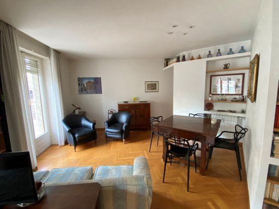 Rome, Italy: Sunny apartment for rent in elegant Parioli area - image 4