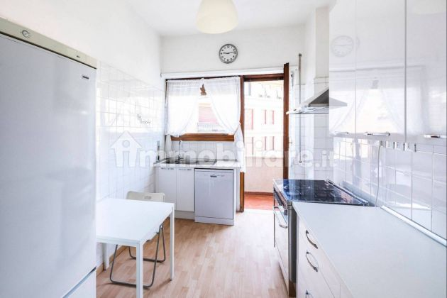250m2 flat + Terrace with stunning view of St. Peter's Basilica! - image 9