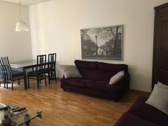 Cozy 1-bedroom flat in Piazza San Cosimato - image 4