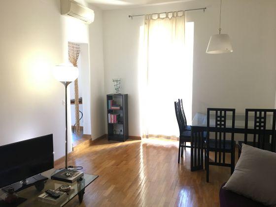 Cozy 1-bedroom flat in Piazza San Cosimato - image 3