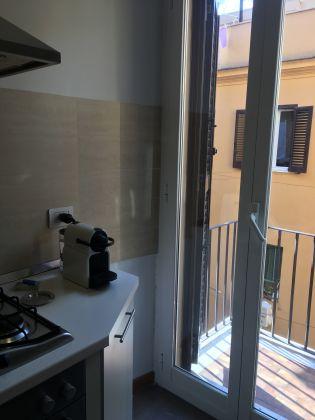 Cozy 1-bedroom flat in Piazza San Cosimato - image 9