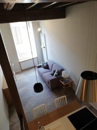 Elegant, remodeled 1-bedroom Trastevere - image 3