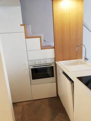 Elegant, remodeled 1-bedroom Trastevere - image 5