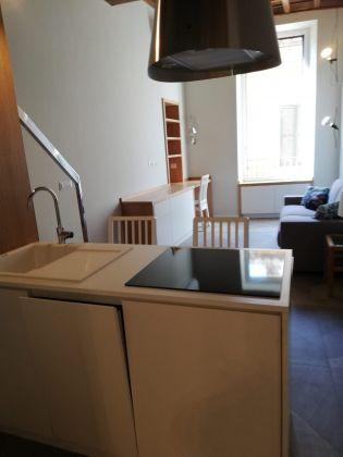 Elegant, remodeled 1-bedroom Trastevere - image 4