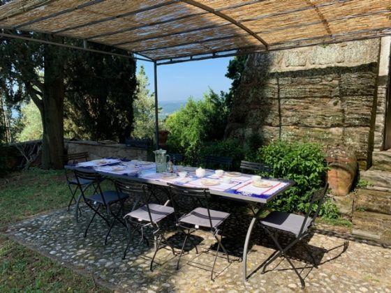 Holiday house in Umbria - La Torre Olivara - image 16