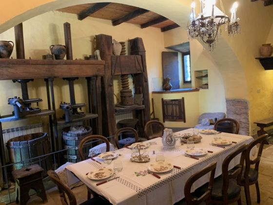 Holiday house in Umbria - La Torre Olivara - image 20