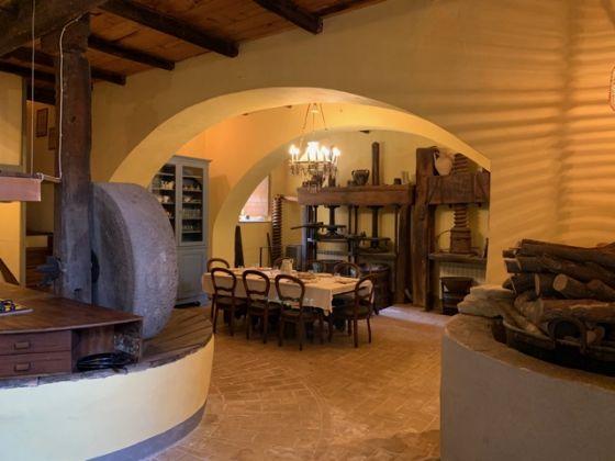 Holiday house in Umbria - La Torre Olivara - image 21