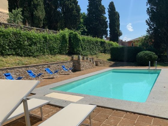 Holiday house in Umbria - La Torre Olivara - image 19