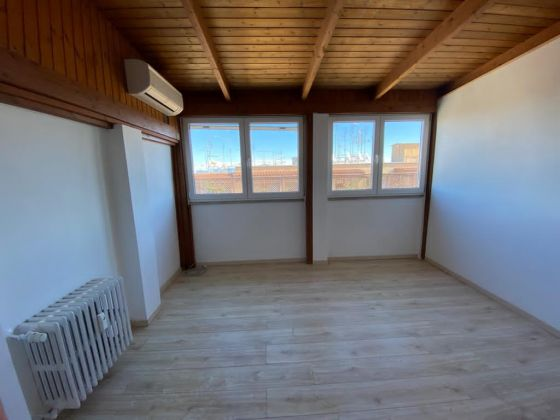 Piazza Bologna - super bright 2-bedroom penthouse - image 8