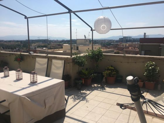 Piazza Bologna - super bright 2-bedroom penthouse - image 15