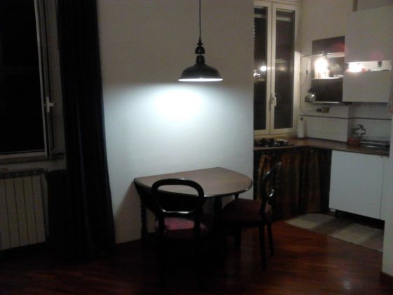 Little apartment San Giovanni/Pigneto - image 3