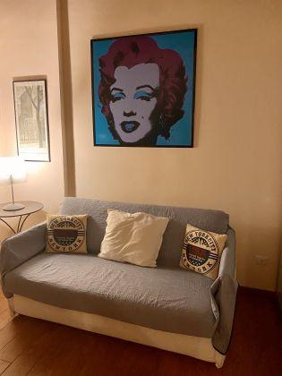 Delicious Mini-Apartment in Monti - image 9