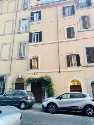 Delicious Mini-Apartment in Monti - image 3
