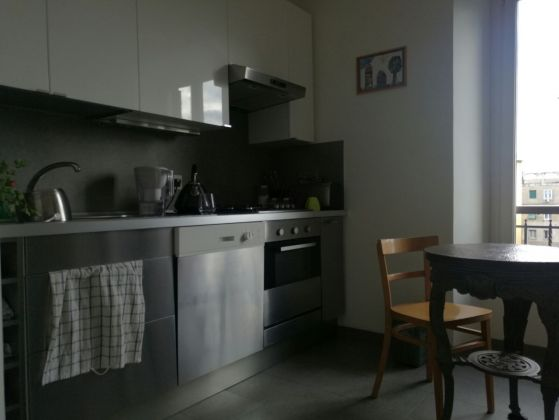 Apartment in Testaccio - image 3