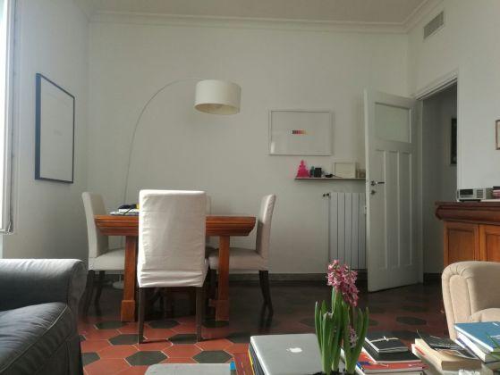 Apartment in Testaccio - image 1