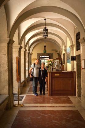 Palazzola, a magic retreat just outside Rome - image 2
