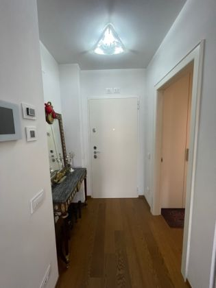 1-bedroom flat in brand new apartment near FAO - image 11