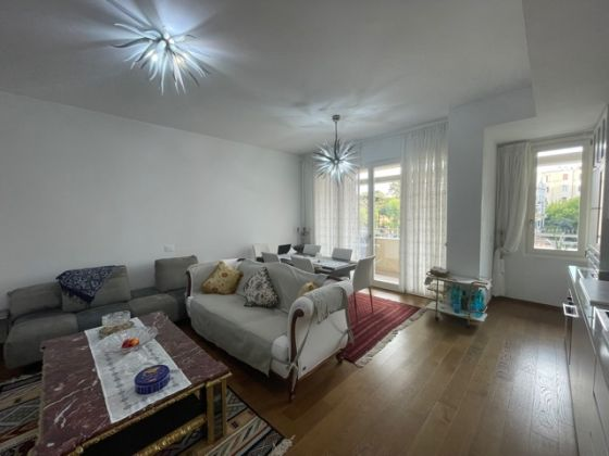 1-bedroom flat in brand new apartment near FAO - image 3