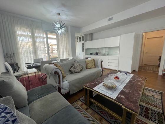 1-bedroom flat in brand new apartment near FAO - image 1