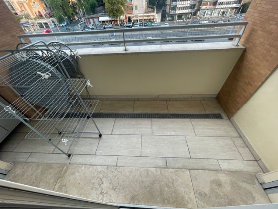 1-bedroom flat in brand new apartment near FAO - image 5