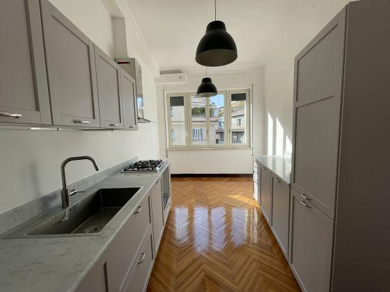 Parioli - amazing 3-bedroom remodeled flat - image 4