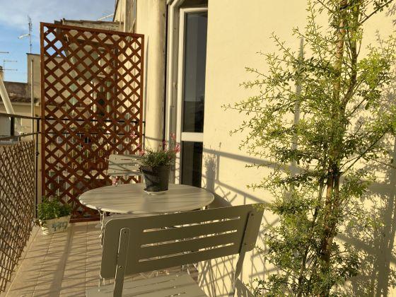 Bright 2 bedroom apartment in Garbatella - image 3