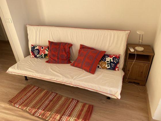 Bright 2 bedroom apartment in Garbatella - image 4