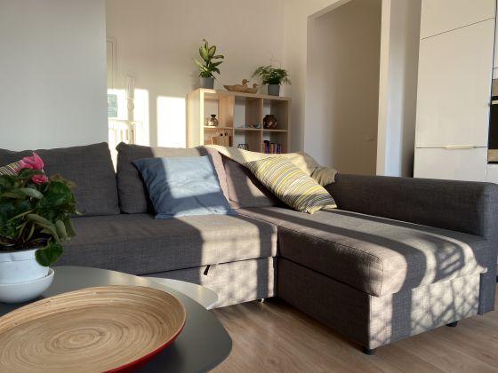 Bright 2 bedroom apartment in Garbatella - image 6