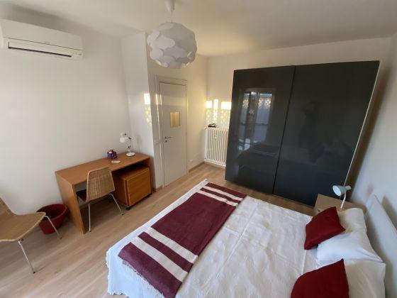 Bright 2 bedroom apartment in Garbatella - image 10