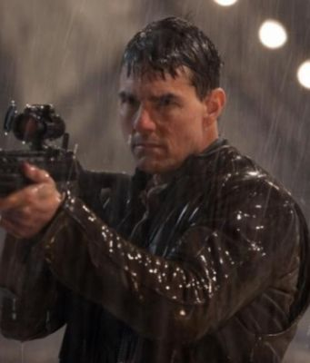 English language cinema in Rome: Jack Reacher