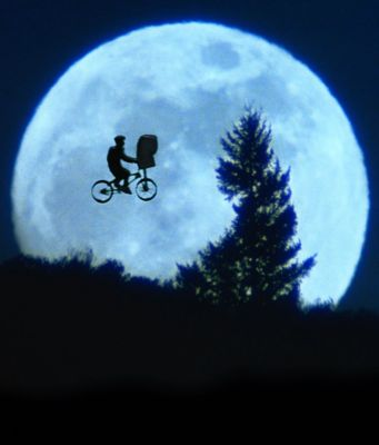 E.T. the Extra-Terrestrial. Released  on June 11, 1982