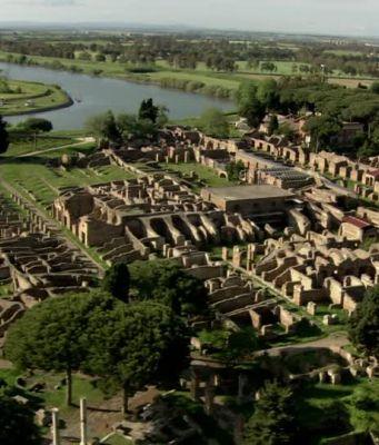 Saturday 6 October  - Ostia Antica