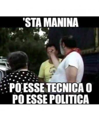 The Manina