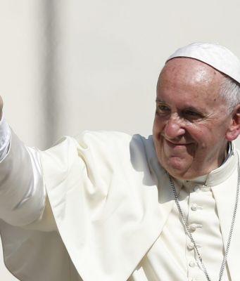 Happy Bday Pope Francis