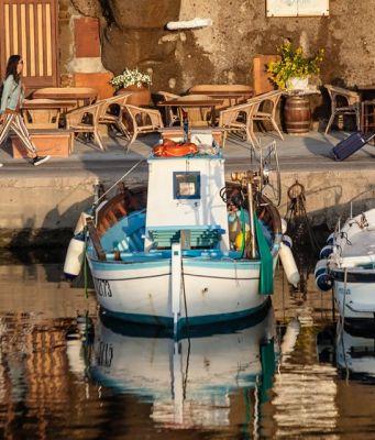 Incredible photos of Ventotene Island by Marco Turco