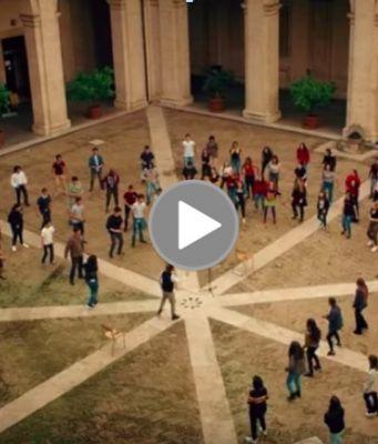 Queen tribute in Rome high school