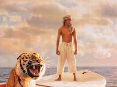 English language cinema in Rome: Life of Pi