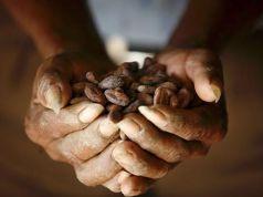 Fair Trade Chocolate at AUR