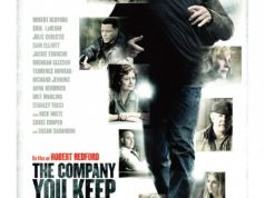 English language cinema in Rome: The Company You Keep