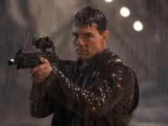 English language cinema in Rome: Jack Reacher