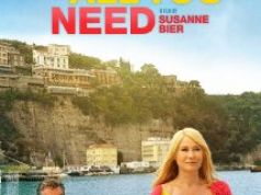 English language cinema in Rome: Love is all you need