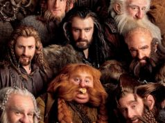 English language cinema in Rome: The Hobbit