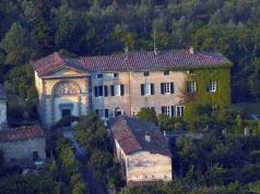 Villa Michaela in Tuscany