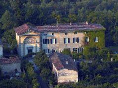 Villa Michaela in Tuscany