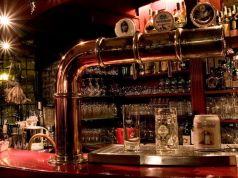 Birreria McQueen: craft beer near St Peter's