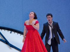 La Traviata by Verdi opens La Scala's new season
