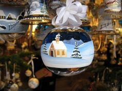 Christmas Bazaar at the Austrian Cultural Forum