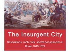 The Insurgent City bike tour of Rome